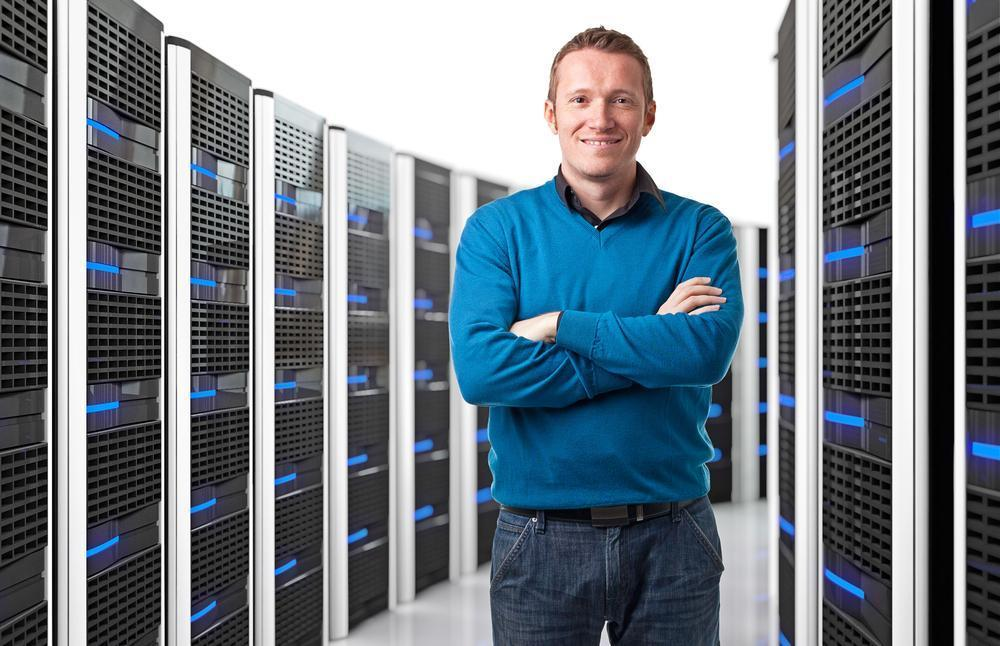 Server, IT, EDV, Rechenzentrum, Umzug, Transport, Rechenzentren, DataCenter.